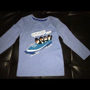 Other - Kids long sleeve t shirt